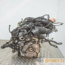 VOLVO V60 2.0 ÇIKMA MOTOR (B4204T26)