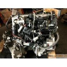 FIAT IDEA 1.3 JTD SANDIK MOTOR