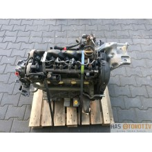 VOLVO XC90 2.0 D4 ÇIKMA MOTOR (D 4204 T14)
