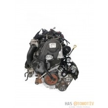 VOLVO V70 2.4 DİZEL D5 ÇIKMA MOTOR (D 5244 T11)