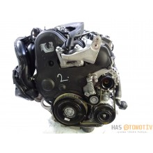 VOLVO XC90 2.0 DIZEL D5 ÇIKMA MOTOR (D 4204 T23)