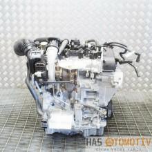 SKODA SUPERB 1.5 TSI ÇIKMA MOTOR (DADA 150 PS)