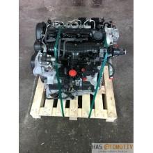 VOLVO XC60 T6 ÇIKMA MOTOR  (D 4204 T4)