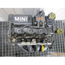 MINI COOPER 1.6 S ÇIKMA MOTOR (N18 B16 C)