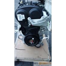 VOLVO XC60 T5 ÇIKMA MOTOR (B 4204 T26)