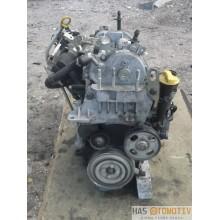 FIAT SIENA 1.3 JTD KOMPLE MOTOR