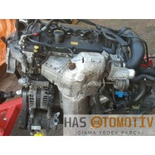 MINI COOPER S 1.6 ÇIKMA MOTOR ( N14 B16 AB)