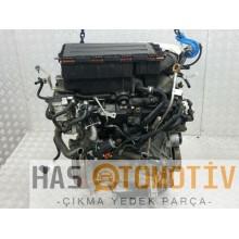 FIAT 500 X 1.3 JTD SANDIK MOTOR