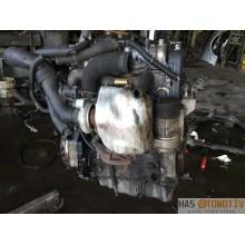 HYUNDAI ACCENT 1.5 CRDI SANDIK MOTOR (D3EA)