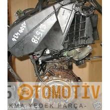 HYUNDAI GETZ 1.5 CRDI SANDIK MOTOR (D4FA)
