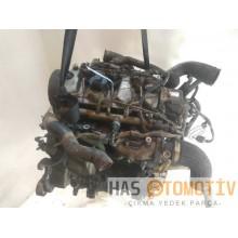 HYUNDAI MATRIX 1.5 CRDI KOMPLE MOTOR (D4FA)