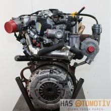 KIA RIO1.5 CRDI SANDIK MOTOR (D4FA)