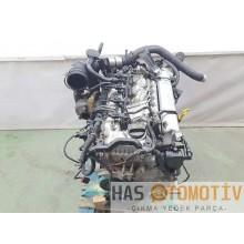 KIA RIO1.5 CRDI KOMPLE MOTOR (D4FA)