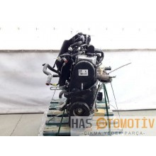 CHEVROLET SPARK 1.0 ÇIKMA MOTOR (B10S)