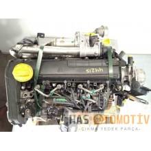 DACIA LOGAN 1.5 DCI ÇIKMA MOTOR (K9K796)