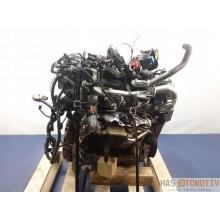 DACIA LOGAN 1.5 DCI ÇIKMA MOTOR (K9K626)