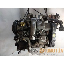 HONDA ACCORD 2.0 TURBO ÇIKMA MOTOR (20T2N)