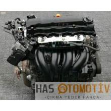 HONDA ACCORD 2.0 VTEC ÇIKMA MOTOR (R20A3)