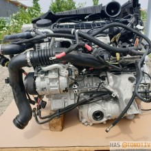 BMW E92 3.35 I ÇIKMA MOTOR (N55B30A 306 PS)