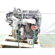 HONDA CR V 2.2 CTDI ÇIKMA MOTOR (N22A2)