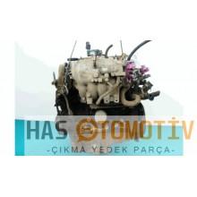 HONDA HRV 1.6 ÇIKMA MOTOR (D16W5)