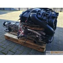 BMW E92 3.35 I XDRIVE ÇIKMA MOTOR (N55B30A 306 PS)