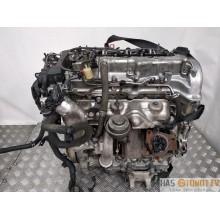 HONDA CR-V 2.2 I-CTDI ÇIKMA MOTOR (N22A2)