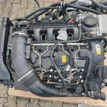 BMW E92 3.35 XI ÇIKMA MOTOR (N55B30A 306 PS)