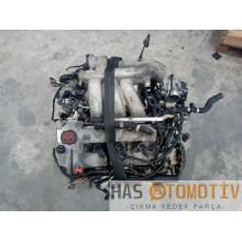 JAGUAR X-TYPE 2.5 V6 ÇIKMA MOTOR (XB)