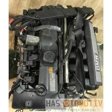 BMW E93 3.25 I ÇIKMA MOTOR (N52B25A 218 PS)