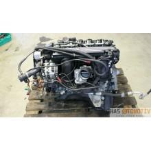 BMW E93 3.25 I ÇIKMA MOTOR (N53B30A 211 PS)