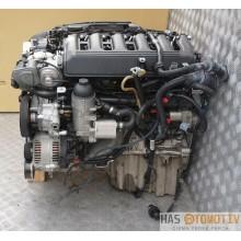 BMW E93 3.30 D ÇIKMA MOTOR (306D3 231 PS)