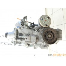 HONDA CIVIC 1.3 ÇIKMA MOTOR (L13A6)