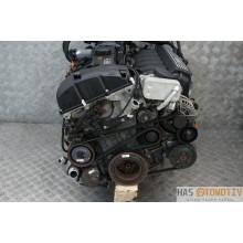 BMW E93 3.30 I ÇIKMA MOTOR (N52B30A 258 PS)