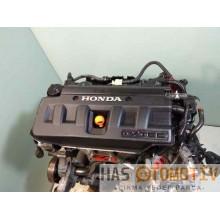 HONDA CIVIC 1.8 ÇIKMA MOTOR (R18A1)