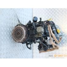 NISSAN ALMERA 1.5 DCİ ÇIKMA MOTOR (K9K 722)