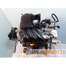 NISSAN MICRA 1.2 ÇIKMA MOTOR (HR12DE)