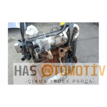 NISSAN NOTE 1.5 DCİ ÇIKMA MOTOR (K9K 700)