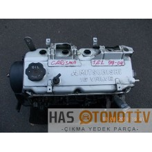 MITSUBISHI CARISMA 1.6 ÇIKMA MOTOR (4G92)