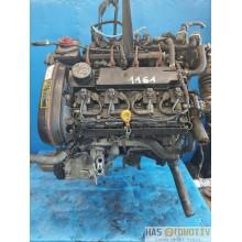 ALFA ROMEO 156 1.6 TWIN SPARK ÇIKMA MOTOR (AR32103)