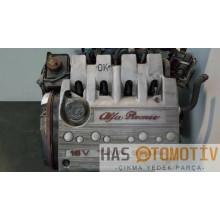 ALFA ROMEO 156 1.6 TWIN SPARK ÇIKMA MOTOR (AR67601)