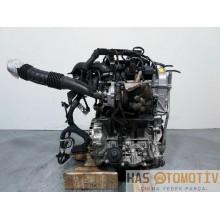 SMART ROADSTER 0.7 KOMPLE MOTOR (M 160)
