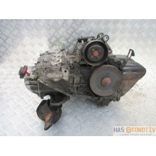 SMART FORTWO 0.6 ÇIKMA MOTOR (M 160.910)
