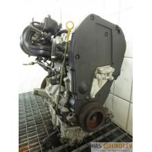 ROVER 216 1.4 ÇIKMA MOTOR (16 K4F)