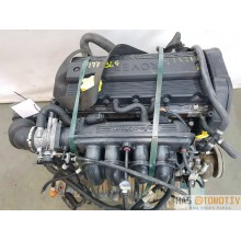 ROVER 414 1.4 ÇIKMA MOTOR (14 K4F)