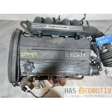 ROVER 420 ÇIKMA MOTOR (20T4H)