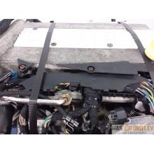 SAAB 9-3 1.8 T ÇIKMA MOTOR (B207E)
