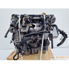 SAAB 9-3 2.0 TURBO ÇIKMA MOTOR (B207R)