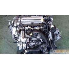 SAAB 9-3 2.0 T ÇIKMA MOTOR (B207L)