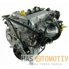 SAAB 9-3 2.0 T ÇIKMA MOTOR (A 20 NFT)
